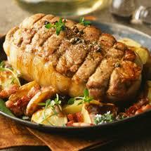 cuisiner le roti de veau recette rôti de veau aux artichauts francine recette de rôti de