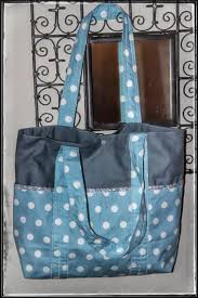tutos couture sacs tuto cabas multi poches laisse luciefer tuto couture sacs