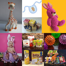 easter gifts for 50 no candy easter gifts for babies the inspired home