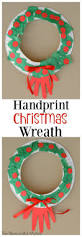 paper plate christmas wreath kid craft wreaths craft and