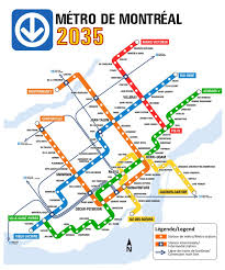 New Orleans Rta Map by Montreal Metro A Vision Of A Possible Future By Aliensquid