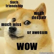 Meme Generator Doge - doge weknowmemes generator