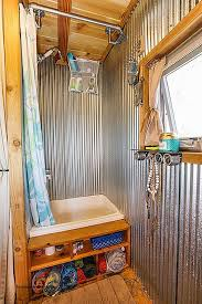 rv renovation ideas shower curtains rv outdoor shower curtain lovely best 25 cer