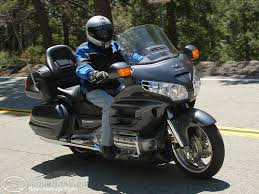 2005 honda goldwing motorcycle usa