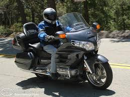 2005 honda goldwing motorcycle usa