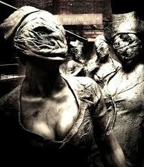 Silent Hill Nurse Halloween Costume 78 Silent Hill Images Silent Hill Nurses