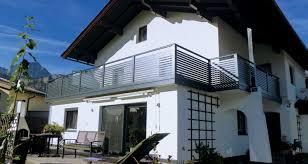 balkon alu alu design granada leeb balkone und zäune