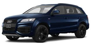 amazon com 2015 audi q7 reviews images and specs vehicles