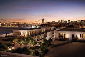 the most outrageous amenities at nyc apartments in 2016 curbed ny