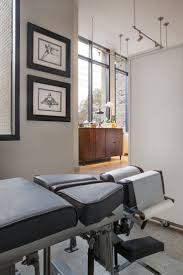 Best Office Furniture by 25 Best Chiropractic Massage Spaces Images On Pinterest Office