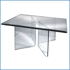glass table tops coffee table ideas with square shaped glass table tops glass top