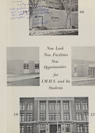 iron mountain high school yearbook explore 1966 iron mountain high school yearbook iron mountain mi