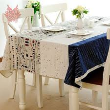 Tablecloths Country Style