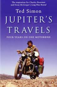 travels images Jupiters travels ted simon 9780140054101 books amazon ca jpg