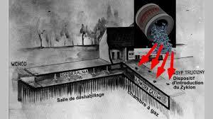 chambres à gaz 3 novembre 1945 la rumeur devient vérité