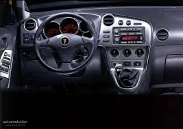 2003 pontiac vibe information and photos zombiedrive