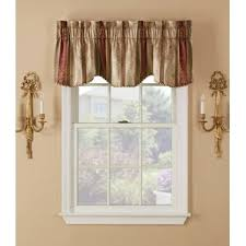 Curtain Valances Designs Graphic Print Valances U0026 Kitchen Curtains You U0027ll Love Wayfair