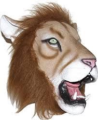 lion mask lion mask clothing