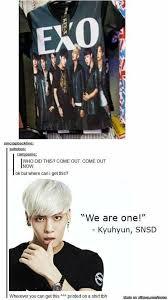 Snsd Memes - bts exo girls generation shinee snsd memes kpop image