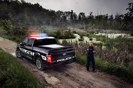 Ford F150 Truck Safety - all new ford f 150 police responder police truck first pursuit