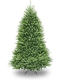 national tree 7 5 foot dunhill fir tree with 750 clear