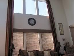 Floor To Ceiling Curtains High Ceiling Curtains Fabric U2014 John Robinson House Decor