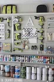 Garage Organization Business - best 25 organized basement ideas on pinterest basement storage