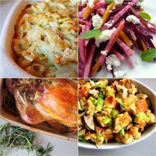 happy thanksgiving these are my favourite go to recipes that