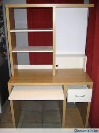 bureau avec plateau coulissant bureau pour ordinateur avec plateau coulissant étagères a vendre