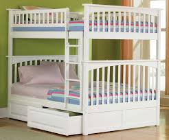 Double Adult Bunk Beds Glamorous Bedroom Design - Double top bunk bed