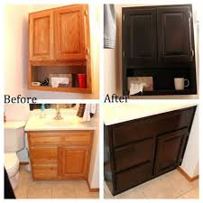 restaining cabinets darker without stripping gel staining cabinets darker www resnooze com