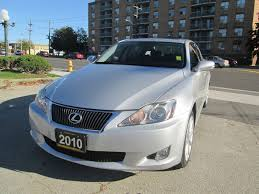 lexus toronto careers used 2010 lexus is 250 for sale toronto on