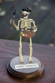 halloween skeleton game through my looking glass christy buonomo photography halloween