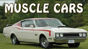 Australian Muscle Cars - 8 of the most obscure offbeat muscle cars youtube