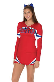 Cheerleader Costume Halloween Cheerleading Uniforms