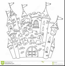 wonderful disneyland castle coloring pages with castle coloring