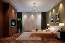 bedroom bedroom accent wall with unique lighting sfdark