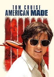 american made official trailer 1 2017 tom cruise thriller movie