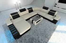 sofa mit beleuchtung sofas mit beleuchtung günstig finden moebel de