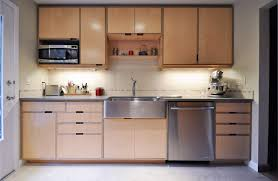 Birch Cabinet Grade Plywood Decorating Inspiring Kerf Design Kitchen Cabinet With Sink And