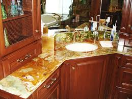 Onyx Countertop Green Remodeling For St Patrick U0027s Day Design Build Pros
