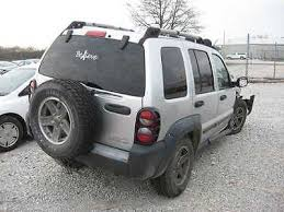 black 2005 jeep liberty used jeep liberty complete manual transmissions for sale
