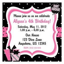 birthday invitations invitations for birthday birthday announcements