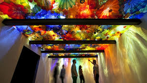 outdoor craft show lighting art exhibitions david mcdonough s art blog