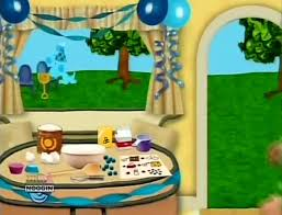 blue u0027s clues season 2 episode 9 blue u0027s birthday watch cartoons