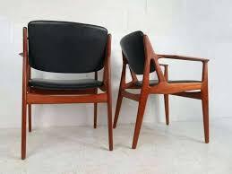 tilt back chair with ottoman tilt back chair and ottoman set of six tilt back mid century modern