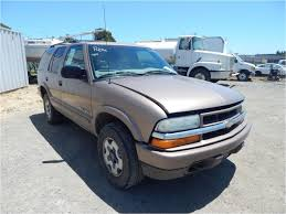 chevrolet blazer in california for sale used cars on buysellsearch