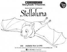 kids printables scholastic storybook treasures