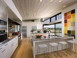 modern home interiors modern home interior design kitchen a big kitchen interior design