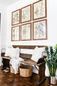 Decorations For Home Ideas Best 10 Bench Decor Ideas On Pinterest Living Room Decorating